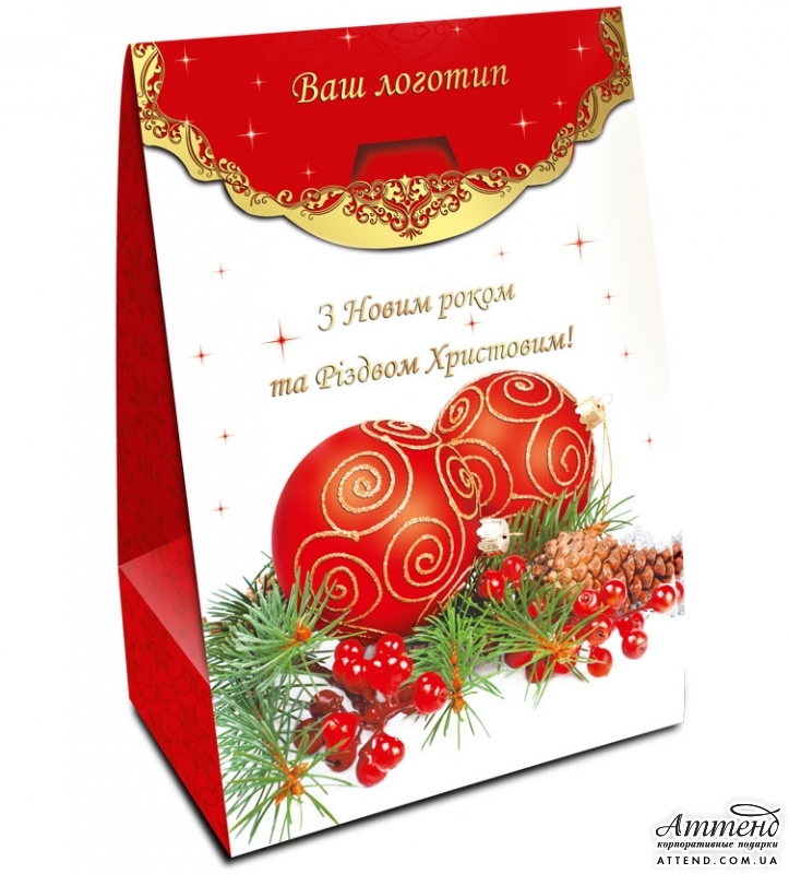 Аромат Рождества