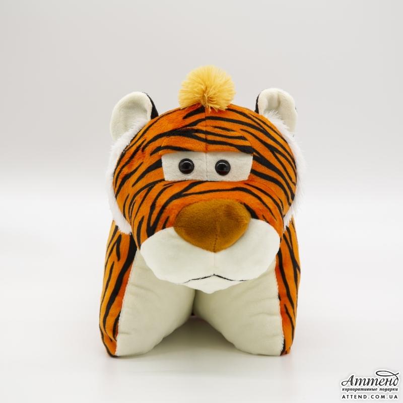 sladkiy-detskiy-novogodniy-podarok-podushka-tigrenok